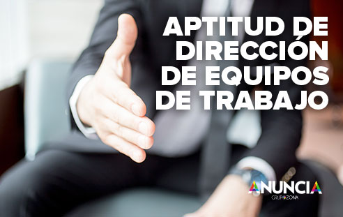 APTITUD ANUNCIA MARKETING